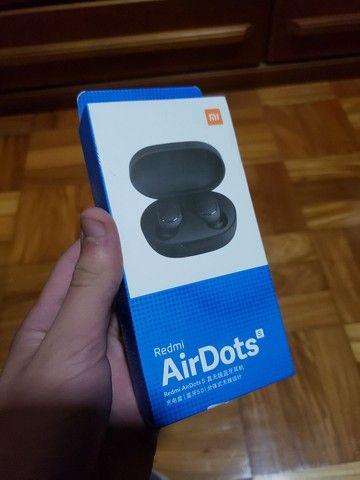 AirDots's Original importado lacrado PROMOÇÃO