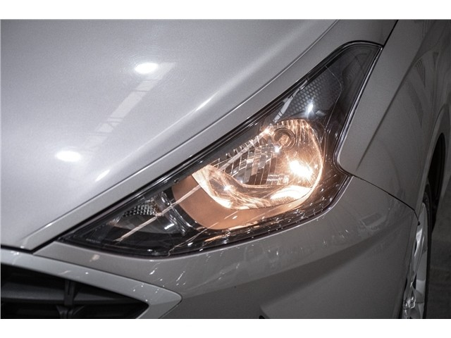 Hyundai Hb20 2020 1.0 12v flex vision manual - Foto 10