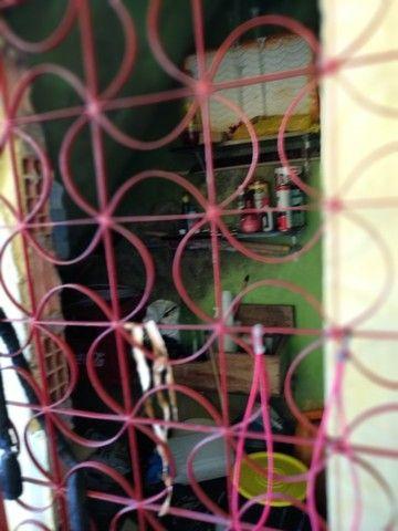 Casa Santo Agostinho, 2 quartos. - Foto 7