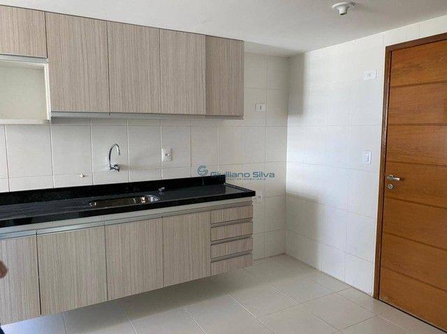 apartamento, Bessa , 81m², 3 quartos , 1 suíte , pisc , ELevador - Foto 5
