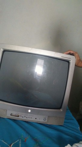 Tv tubo 29 Polegadas Cinemaster LG