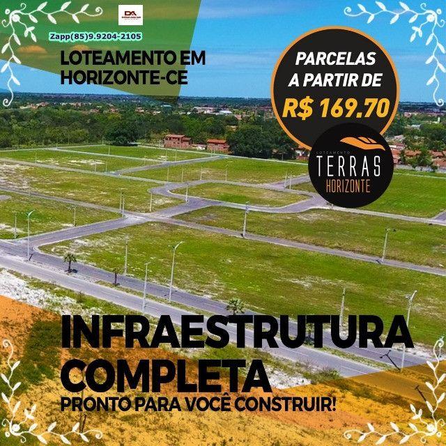 Loteamento Terras Horizonte//Compre e invista\ - Foto 4