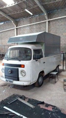Kombi truck