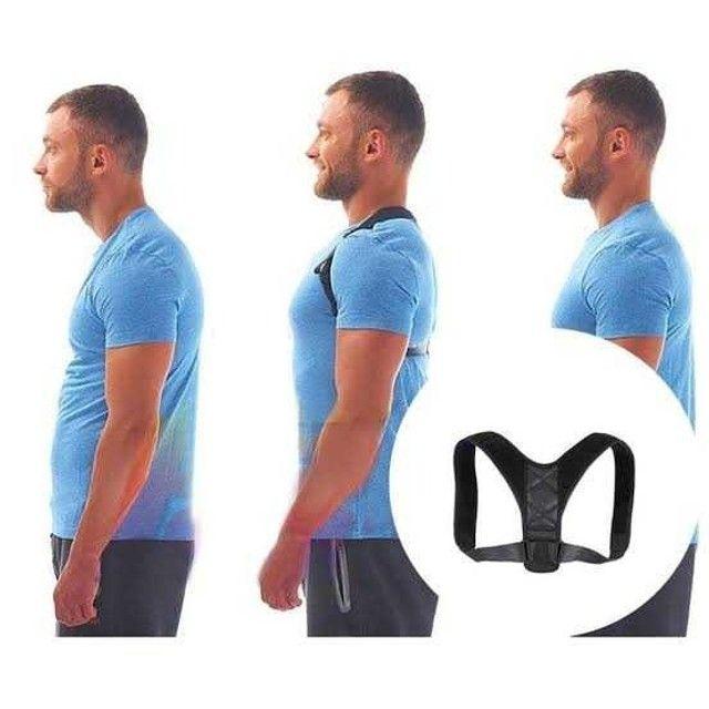 New Posture - Corretor de Postura - Foto 2