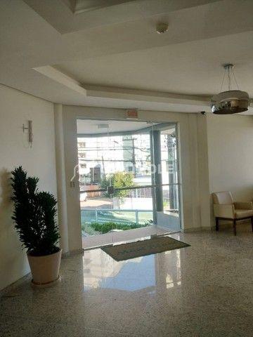 (Ri)Ótimo apartamento vista mar, 101m2 com 3 dormitórios sendo 1 suíte em Barreiros - Foto 3