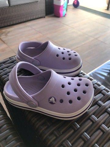 Crocs confort