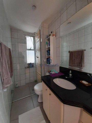 Apartamento com 3 quartos à venda, Funcionários - Belo Horizonte/MG - Foto 14