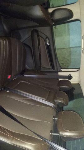 S-10 top de linha High country cabine dupla /2020 - Foto 14