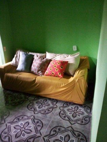 Alugo casa mobiliada com piscina  - Foto 11