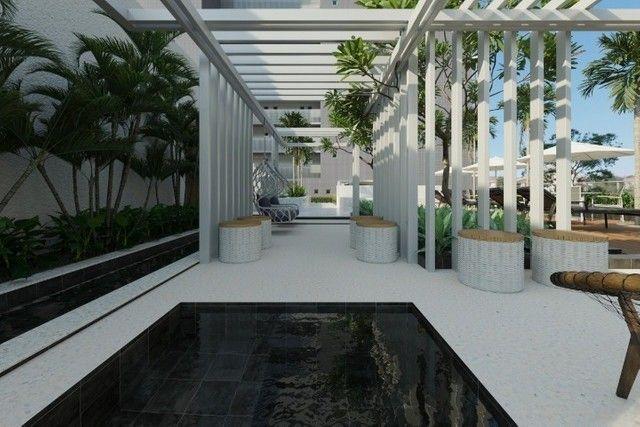 Olímpico* - Lançamento no Bairro dos Estados - 102 a 120 m2 - Vista Definitiva - Foto 10