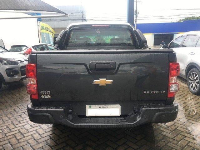 S10 LT 4X4 Diesel Automática 19/2020 - Foto 5