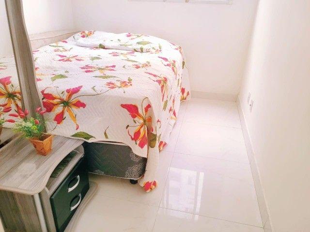 Apartamento em Jardim Limoeiro, 2 quartos, Porcelanato, Armários, Pronto para Morar - Foto 9