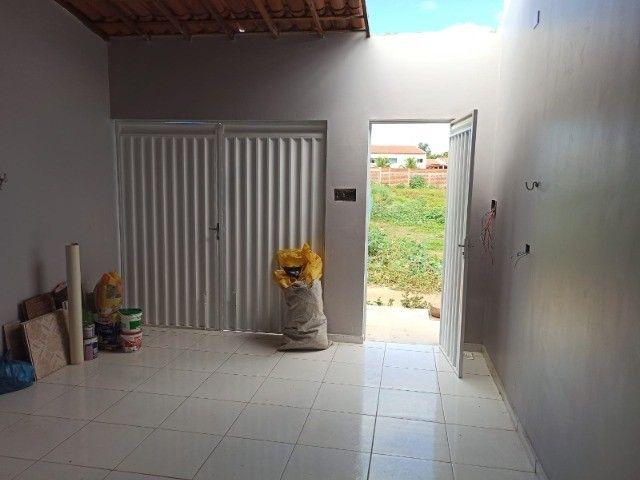 Vende-se Casa no Bairro Universitário em Serra Talhada-PE - Foto 3