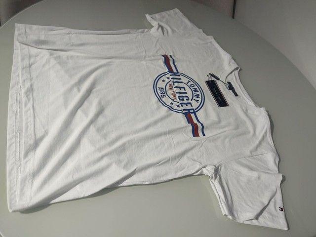 Camisa da tommy Hilfiger tamanho L