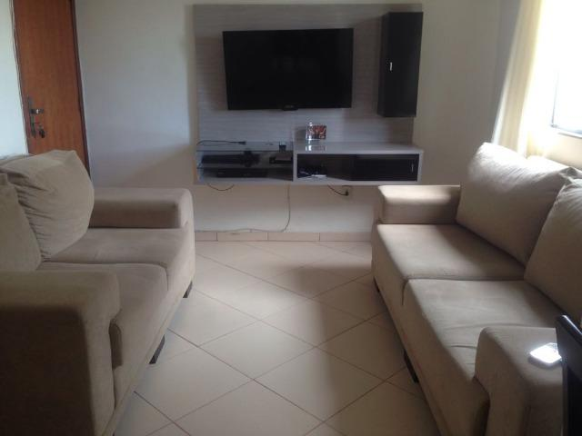 Dier Ribeiro vende Apartamento em excelente local SMS