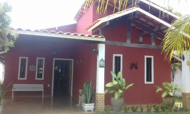 Casa Plana perto da Fio Cruz Eusébio