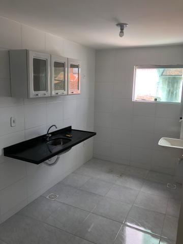 Alto Branco - Alugo Apartamento