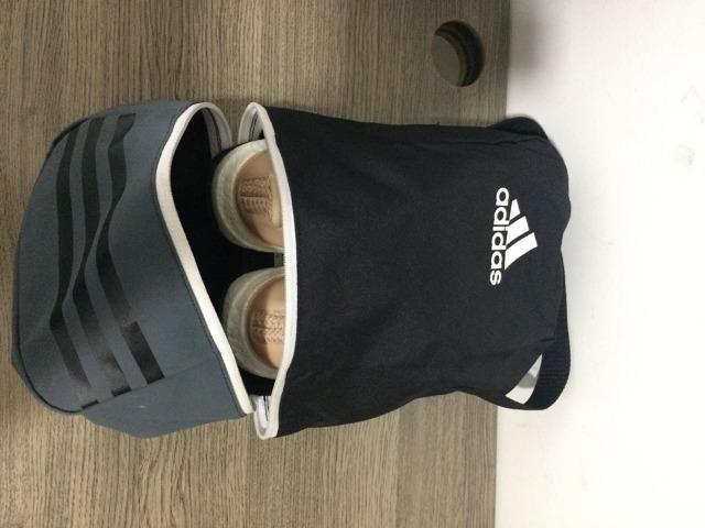 Porta Chuteira Adidas