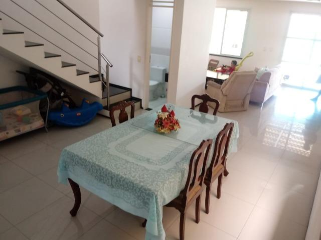 CA0090 - Casa 165m², 3 Suítes, 4 Vagas, Cidade dos Funcionários, Fortaleza - Foto 7