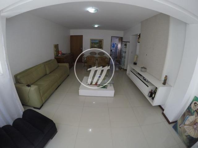 Apartamento com 125 m², 3/4 (sendo 02 suítes), na Ponta Verde. REF: C4052 - Foto 2