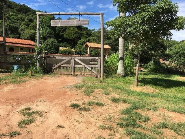 Sítio em Silveiras, para venda ou locação (temporadas ou não) com piscina e muito verde - Foto 13