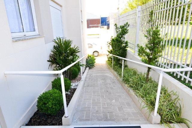 Apartamento à venda com 2 dormitórios em São cristóvão, Passo fundo cod:11039 - Foto 8