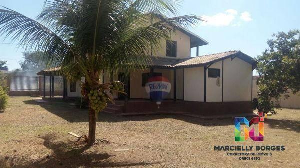 Casa Residencial à venda, CA0004. - Foto 7