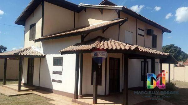 Casa Residencial à venda, CA0004. - Foto 3