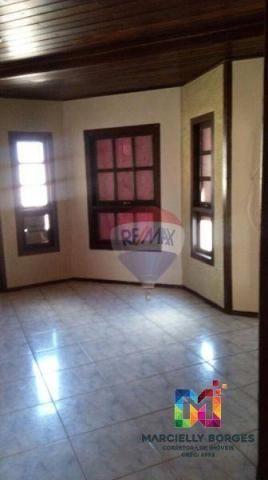 Casa Residencial à venda, CA0004. - Foto 9