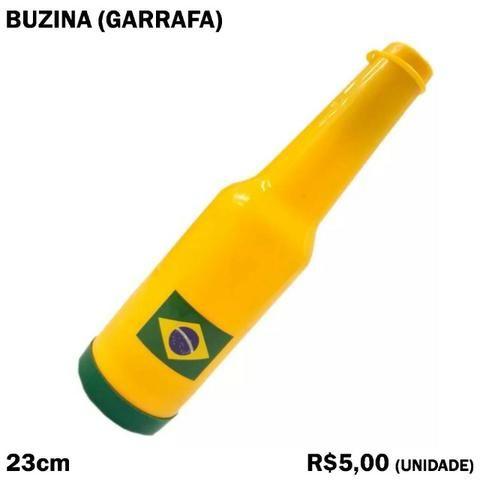 Buzina Garrafa