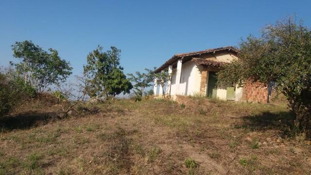 Ótimo chácara de 1500 m², com energia , a 300 m de Mandacaru-PE - Foto 4