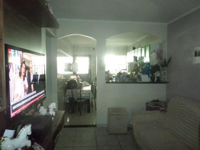 Casa 2qts QNR 04 (Reformada) Cei Norte-DF - Foto 7