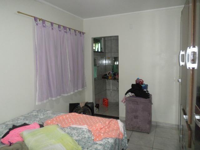 Casa 2qts QNR 04 (Reformada) Cei Norte-DF - Foto 8