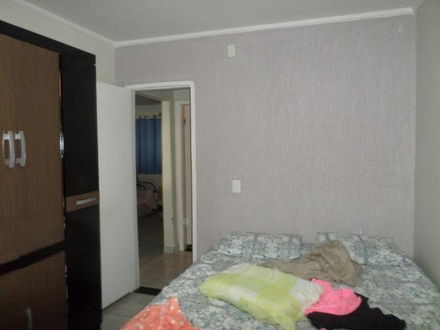 Casa 2qts QNR 04 (Reformada) Cei Norte-DF - Foto 9