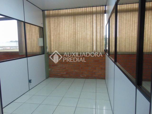 Galpão/depósito/armazém para alugar em Cruzeiro, Cachoeirinha cod:277304 - Foto 12