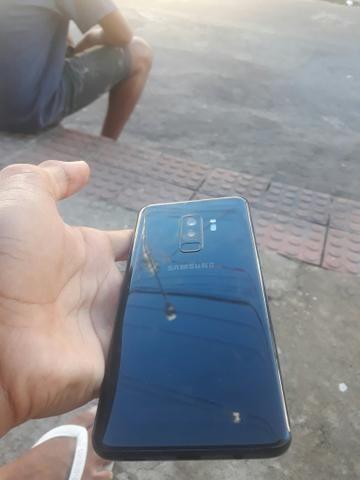 Vendo Samsung s9 +