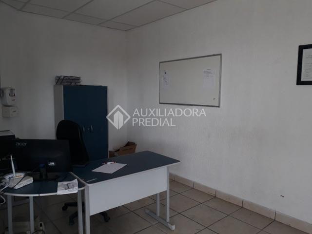 Galpão/depósito/armazém para alugar em Distrito industrial, Cachoeirinha cod:282175 - Foto 15