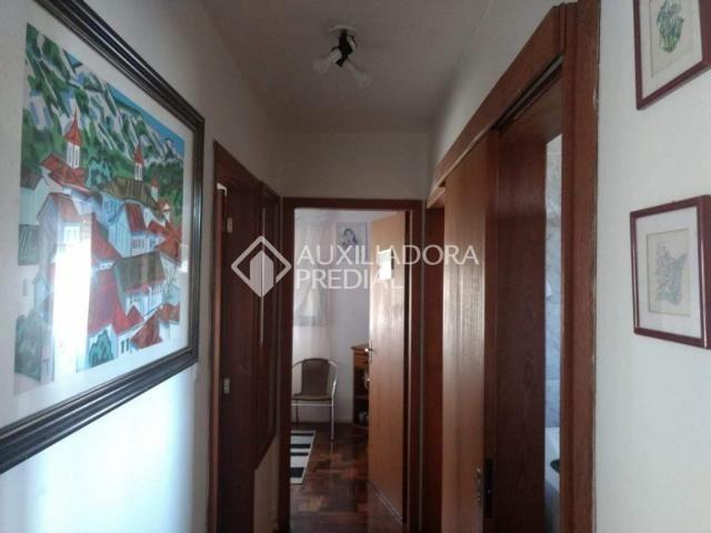 Apartamento à venda com 3 dormitórios em Cristal, Porto alegre cod:276090 - Foto 6