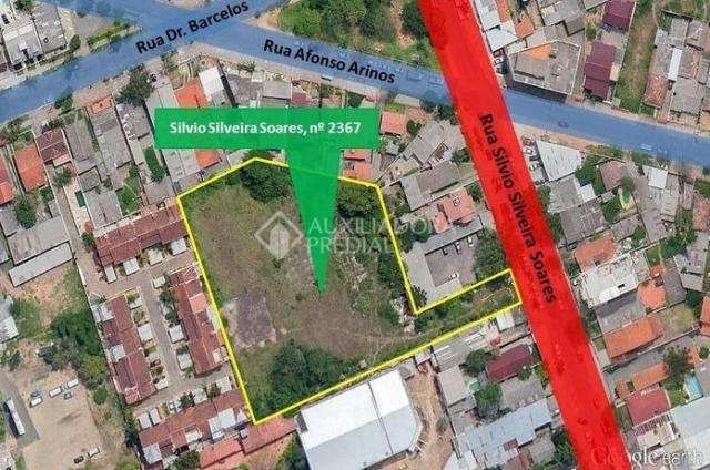 Terreno para alugar em Camaquã, Porto alegre cod:233327 - Foto 6