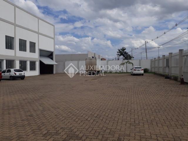 Galpão/depósito/armazém para alugar em Distrito industrial, Cachoeirinha cod:282175 - Foto 2
