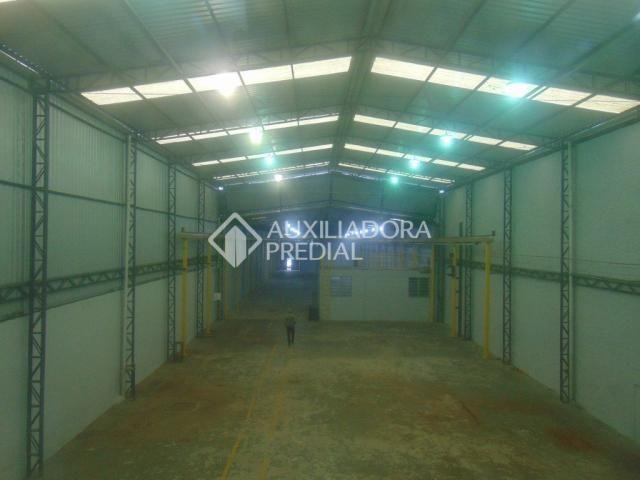 Galpão/depósito/armazém para alugar em Vila princesa izabel, Cachoeirinha cod:277292 - Foto 13