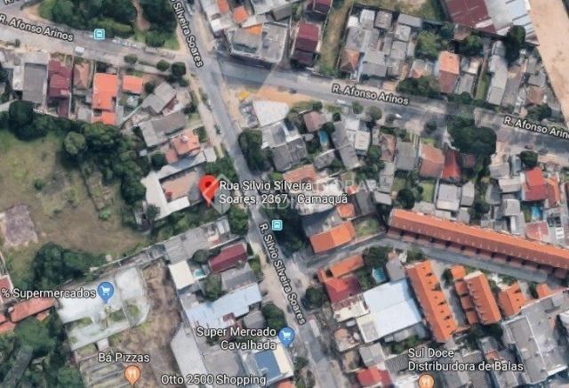 Terreno para alugar em Camaquã, Porto alegre cod:233327 - Foto 10