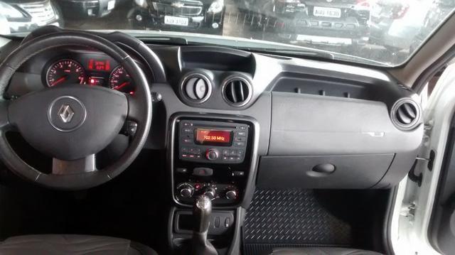 Renault Duster Dynamique 1.6 Flex Completa 2013 - Foto 20