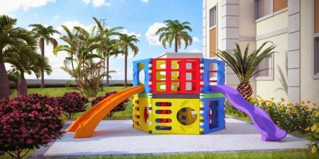 Apartamento 2 Dorms em Cotia A Partir R$ 160mil Entrada Facilitada em ate 60X - Foto 5