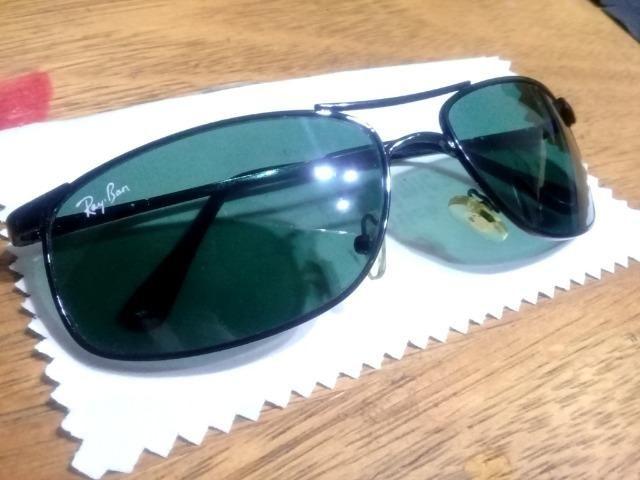 Óculos de sol original Ray Ban - Bijouterias, relógios e acessórios ... 6ce6ac6d71