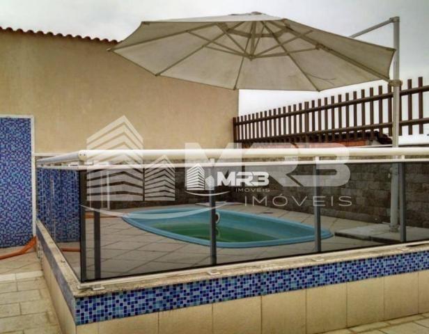 Casa com 3 dormitórios à venda, 120 m² por R$ 1.000.000 - Olaria - Rio de Janeiro/RJ - Foto 4