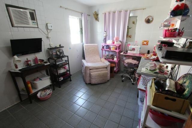 Apartamento 3 quartos em Boa Viagem 89m2 com 2 vagas garagem - Foto 11