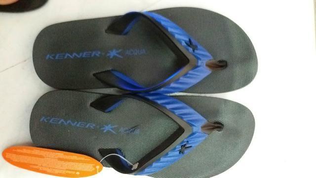 61857a6069 Sandálias Kenner Original - Roupas e calçados - Monte Alegre ...