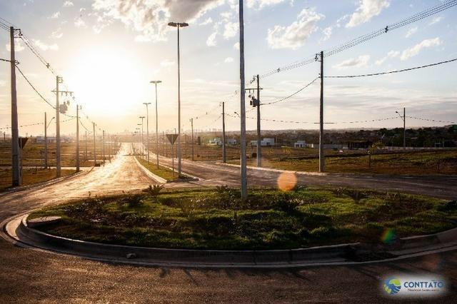 Condominio Primor das Torres Terreno na frente da Area de lazer Proximo a portaria - Foto 4