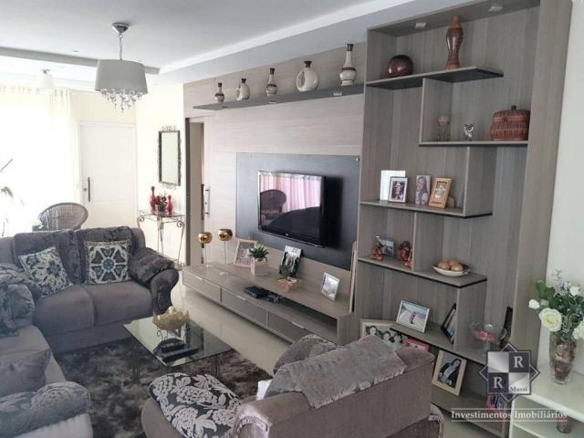 Casa com 3 dormitórios à venda, 160 m² - Centro - Canoinhas/SC - Foto 6